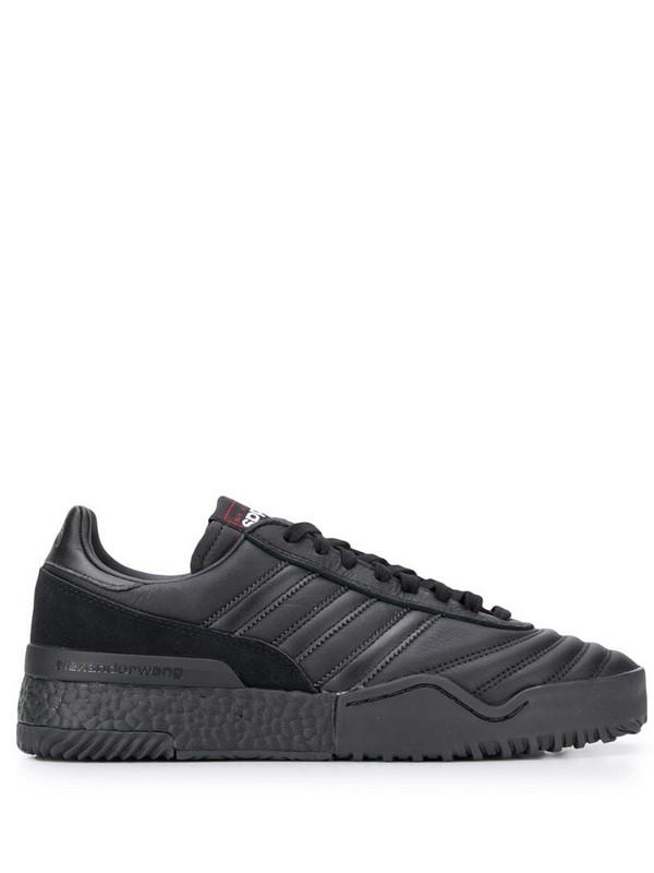 adidas Originals by Alexander Wang B-Ball Soccer sneakers in black