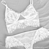 underwear,lingerie set,lace lingerie,lingerie,bralette,lace,lace bra,lace bralette,white lingerie,bridal lingerie,sexy lingerie,sheer lingerie,lingerie top,soft,plus size,fashion inspo,good vibes,intimiates,mesh bra,underwear top,white,white top,white lace,lace top,lace crop top