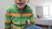 sweater,emma chamberlain