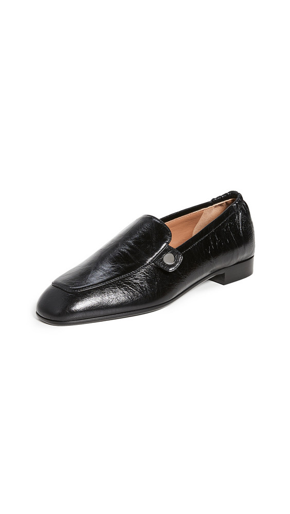 Laurence Dacade Angela Loafers in black
