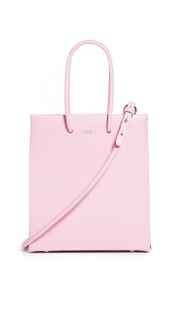 Medea Short Medea Bag in pink