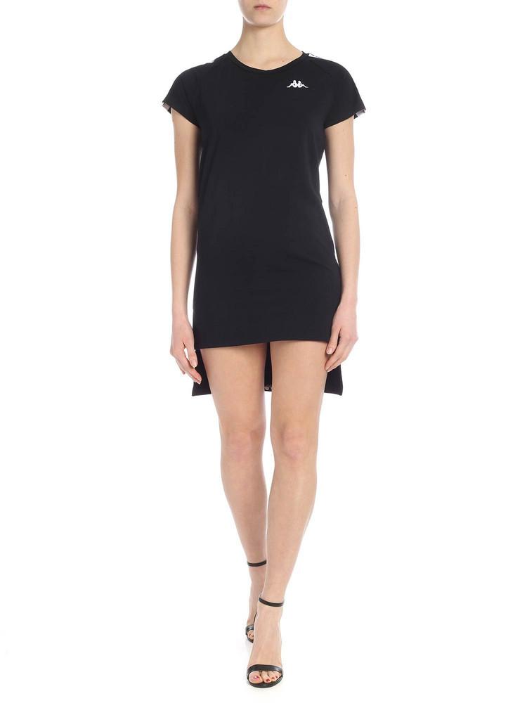 Kappa Authentic Brina Disney Dress in black