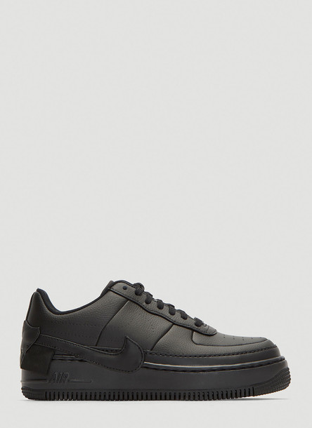 Nike Air Force 1 Jester XX Sneakers in Black size US - 09.5