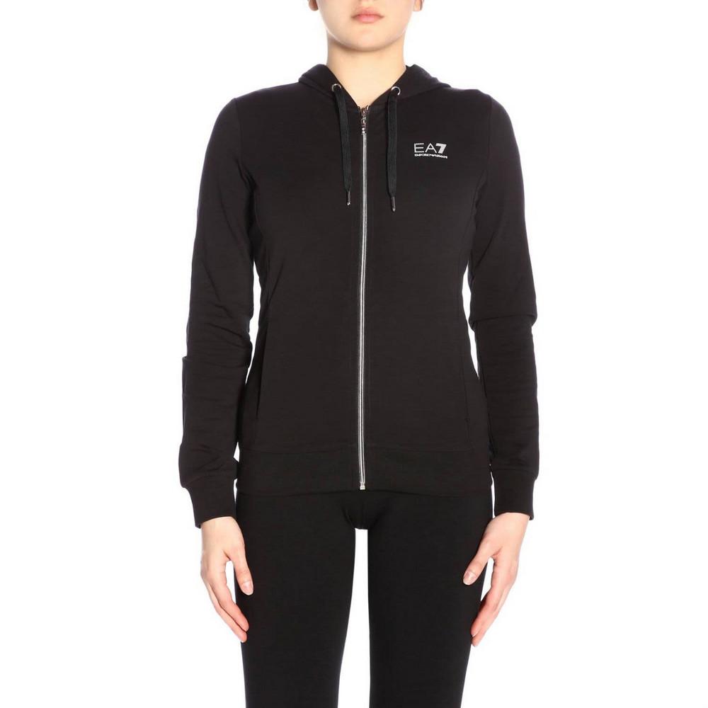 Ea7 Sweater Sweater Women Ea7 in black