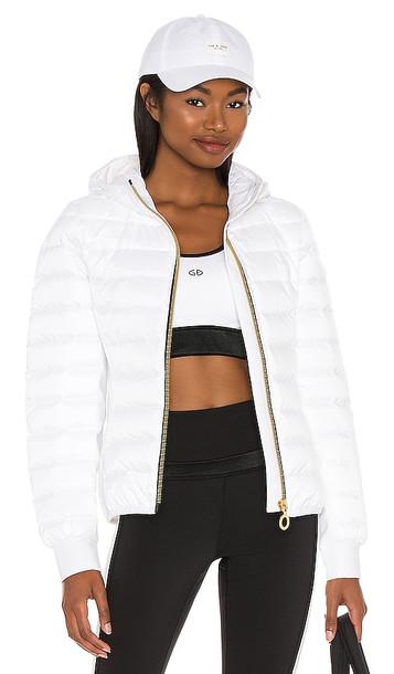 Goldbergh Nadia Jacket in White