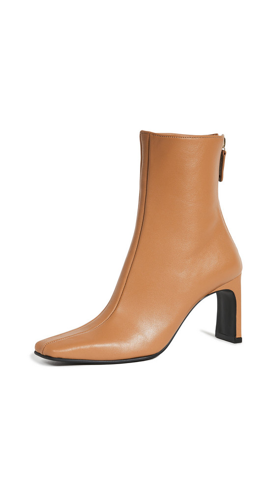 Reike Nen Trim Boots in camel
