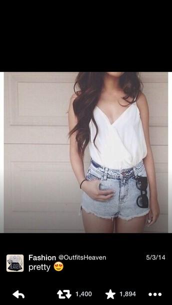 shirt summer tumblr