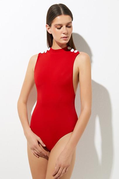 Oye Swimwear Thalia