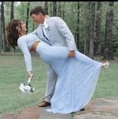 dress,light blue,two piece dress set,prom dress,long dress,long sleeves