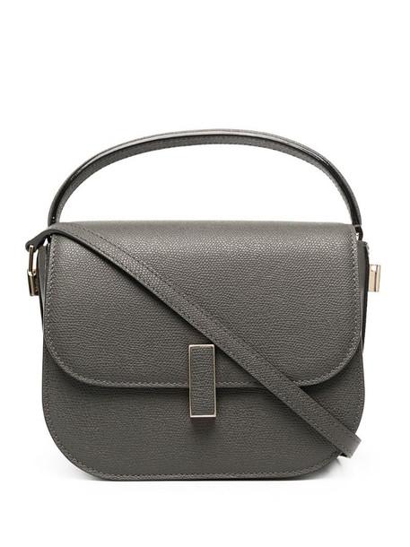 Valextra Iside tote bag in grey