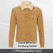 coat,casual jacket,david beckham,jacket,fashion,shearling jacket,style,menswear,lifestyle