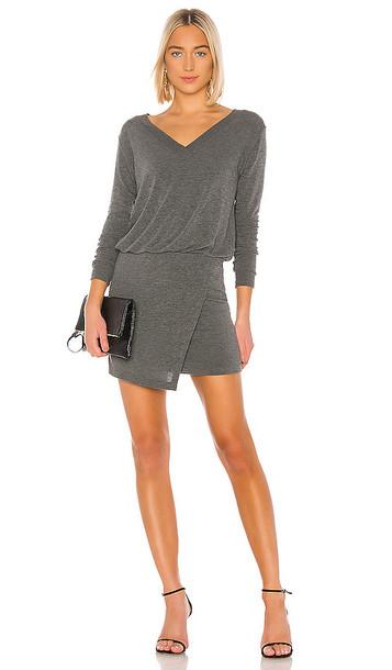 Bailey 44 Lloyd Dress in Gray
