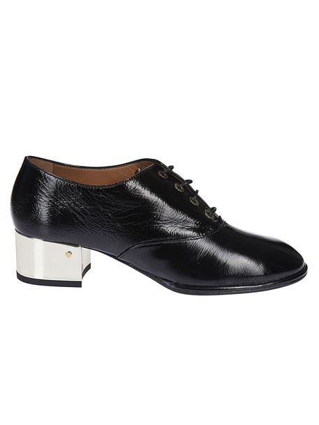 Laurence Dacade Tilly Lace-up Shoes in black