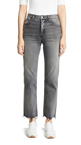 TRAVE Blake Jeans in grey