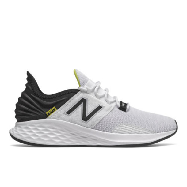 New Balance Fresh Foam Roav Men's Neutral Cushioned Shoes - (MROAVV1-25000-M)