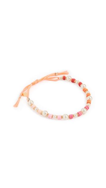 Shashi Rainbow Ombre Bracelet