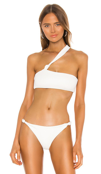 House of Harlow 1960 x REVOLVE Raine Top in White