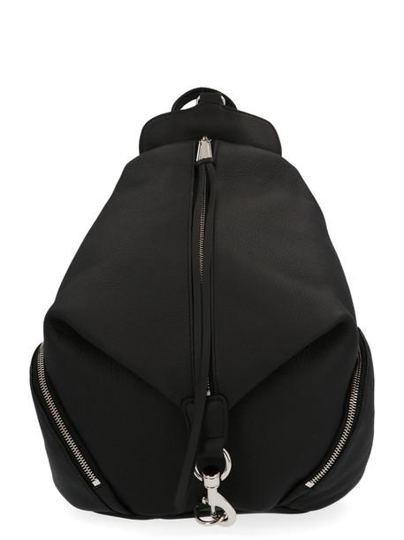 Rebecca Minkoff julian Bag in black