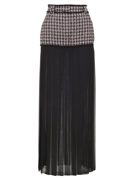 Balmain Paris Skirt in black