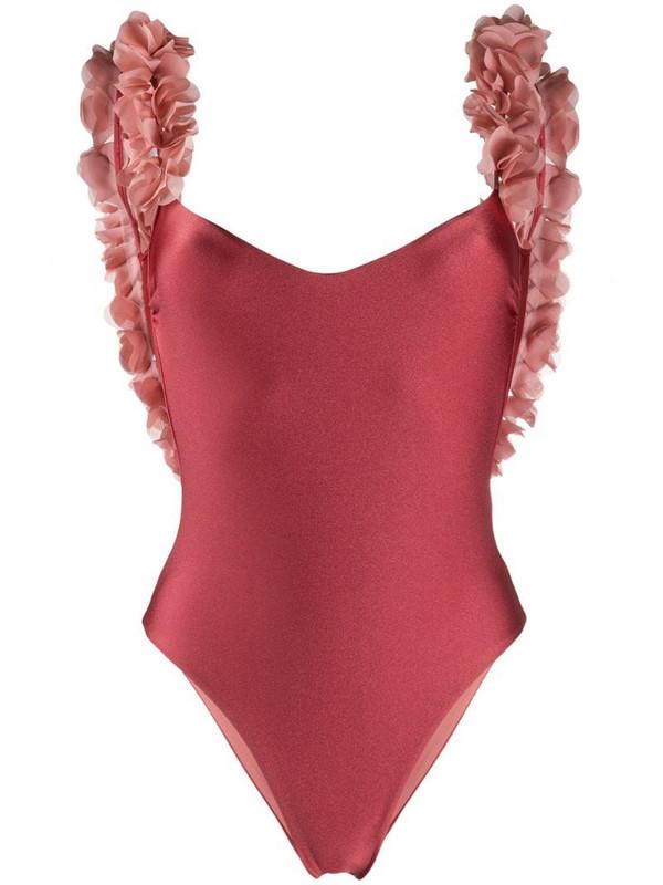 La Reveche Amira swimsuit in pink