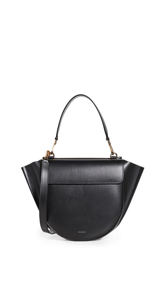 Wandler Hortensia Medium Bag in black