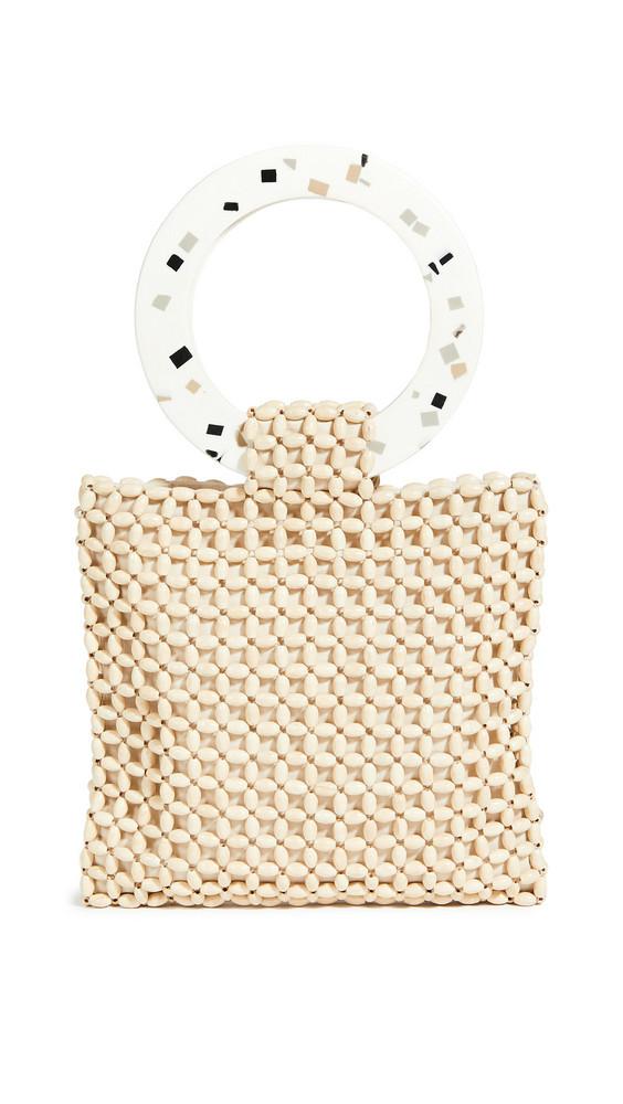 Cleobella Akasha Bag in natural