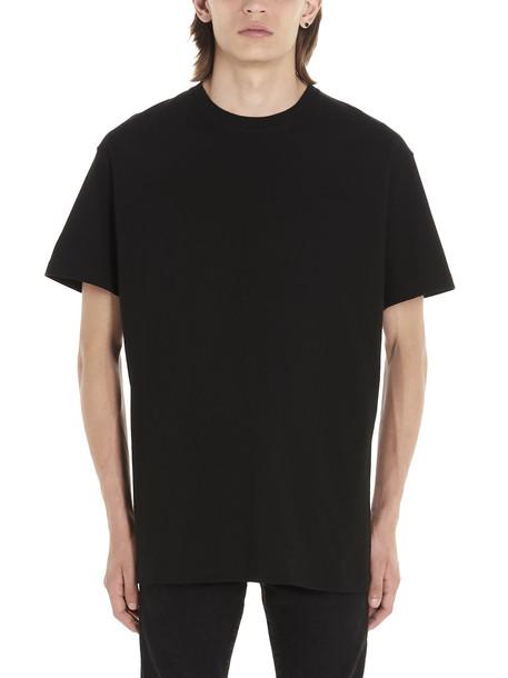 Ih Nom Uh Nit lil Wayne T-shirt in black