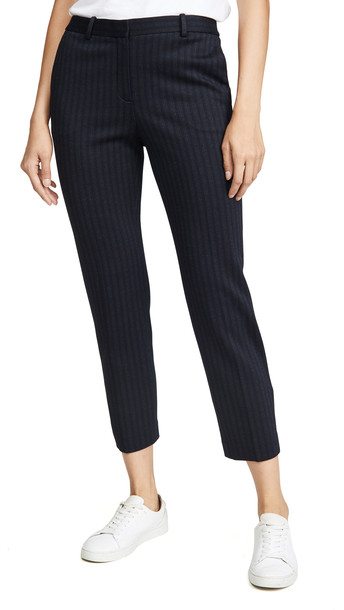 Theory Tailored Trousers in multi