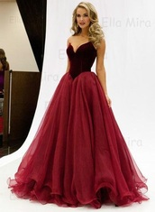 dress,burgundy,burgundy dress,formal dress,great advice