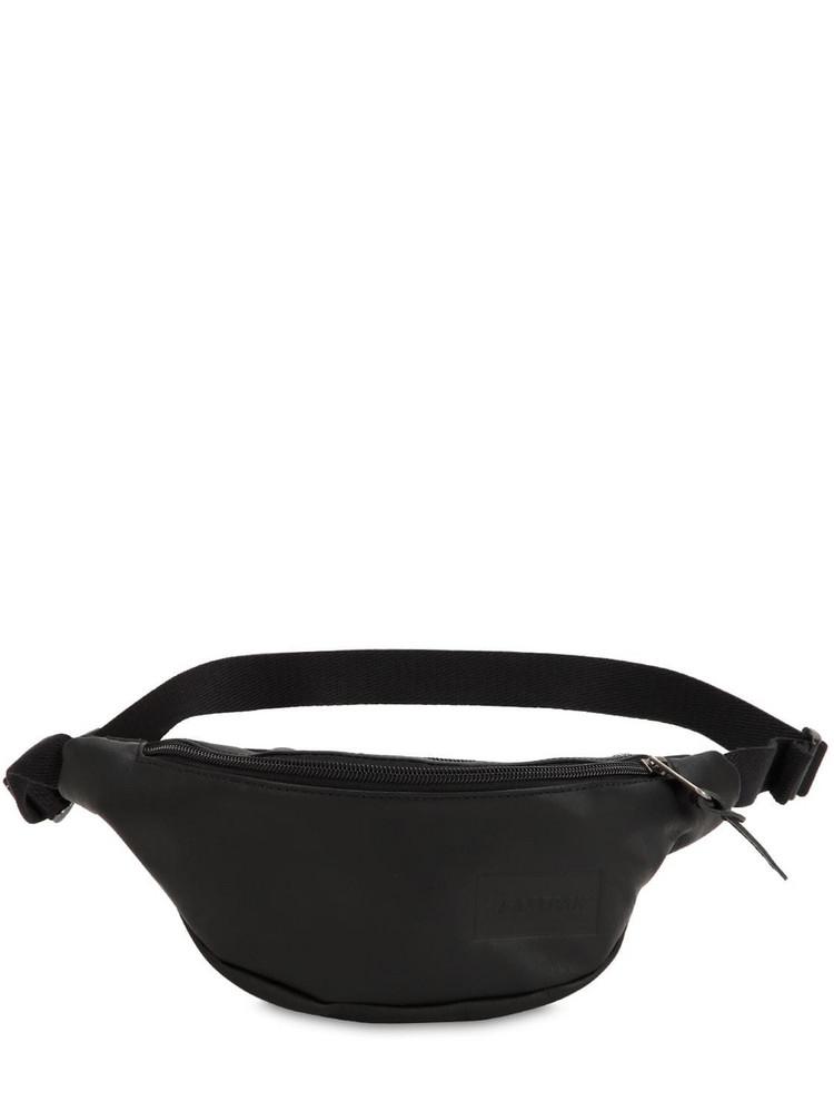 EASTPAK 2l Springer Leather Belt Bag in black