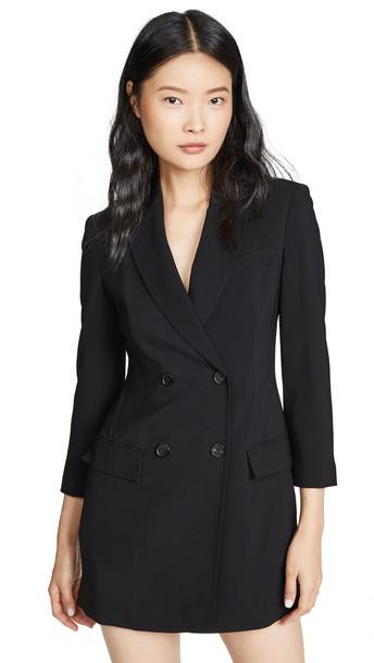 A.L.C. A.L.C. Friedman Dress in black