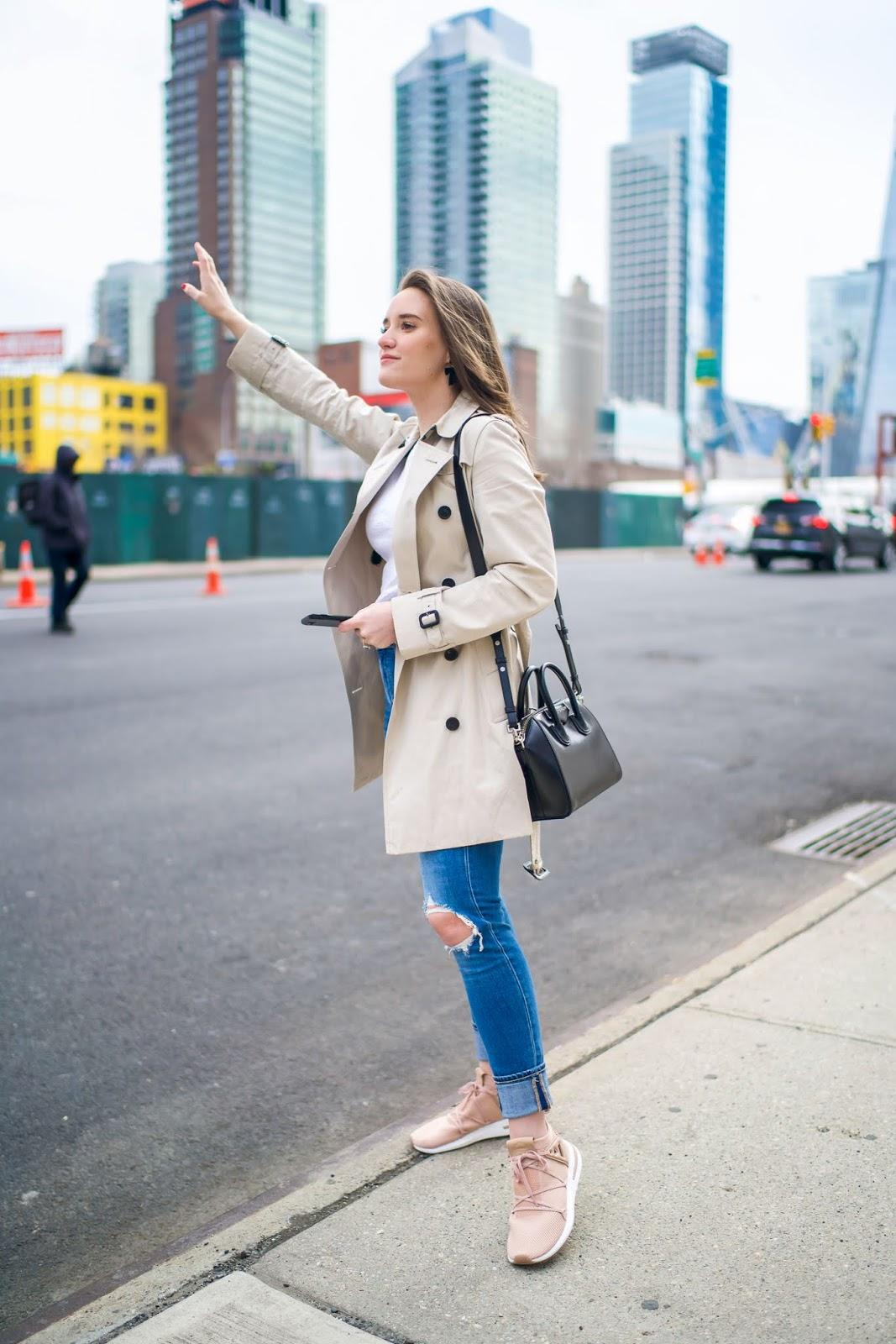 covering bases curvy blogger coat t-shirt jeans shoes jewels