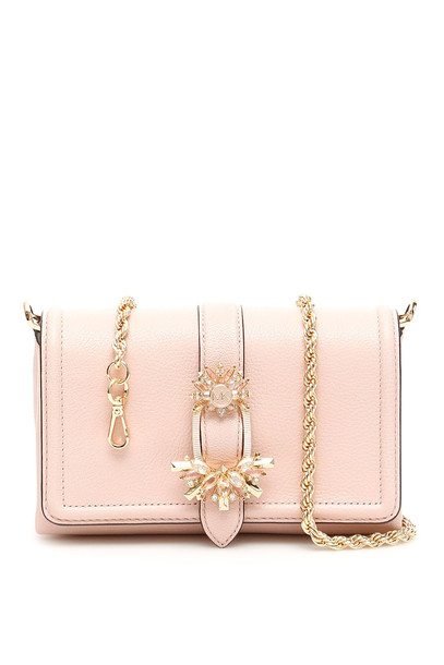 MICHAEL Michael Kors Chain Crossbody Bag in pink