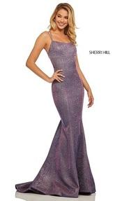 dress,shimmery,sparkle,corset back,prom dress,glitter