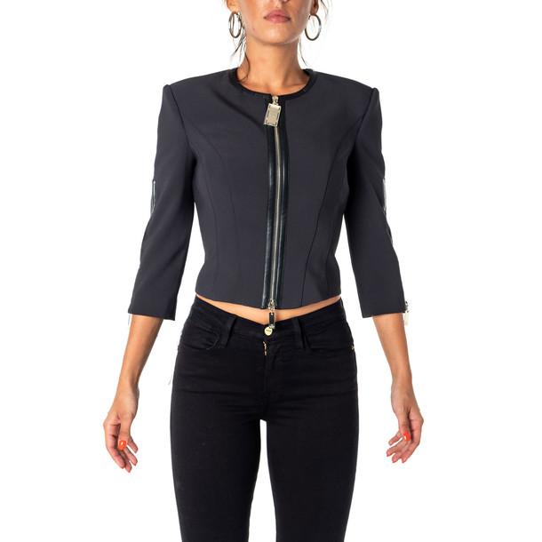 Elisabetta Franchi Celyn B. Elisabetta Franchi Jacket in black