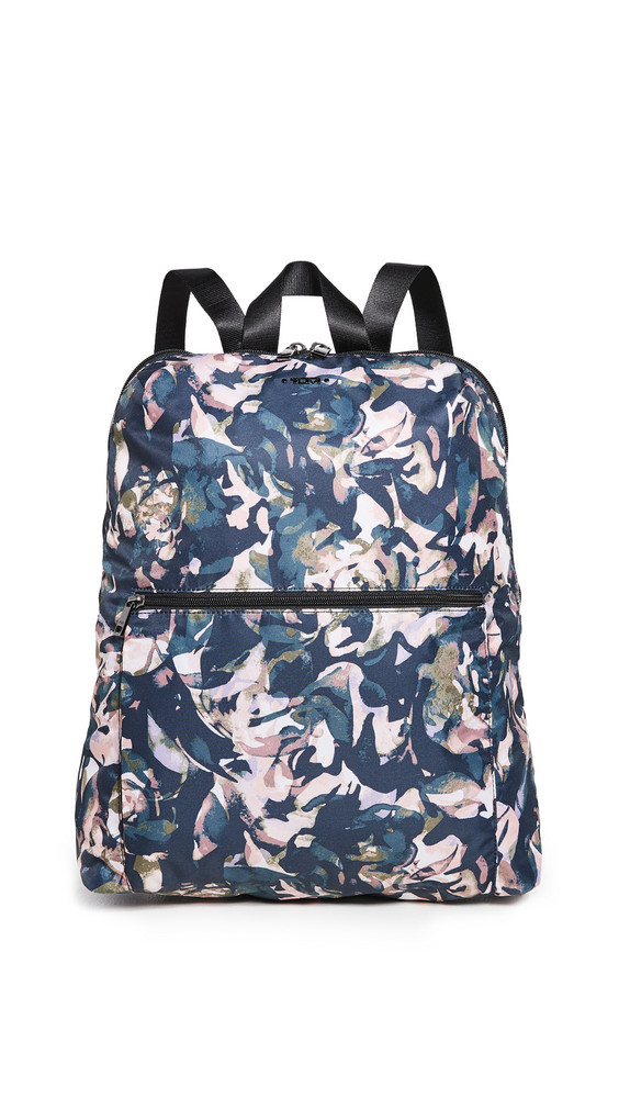 Tumi Just In Case Backpack in rose
