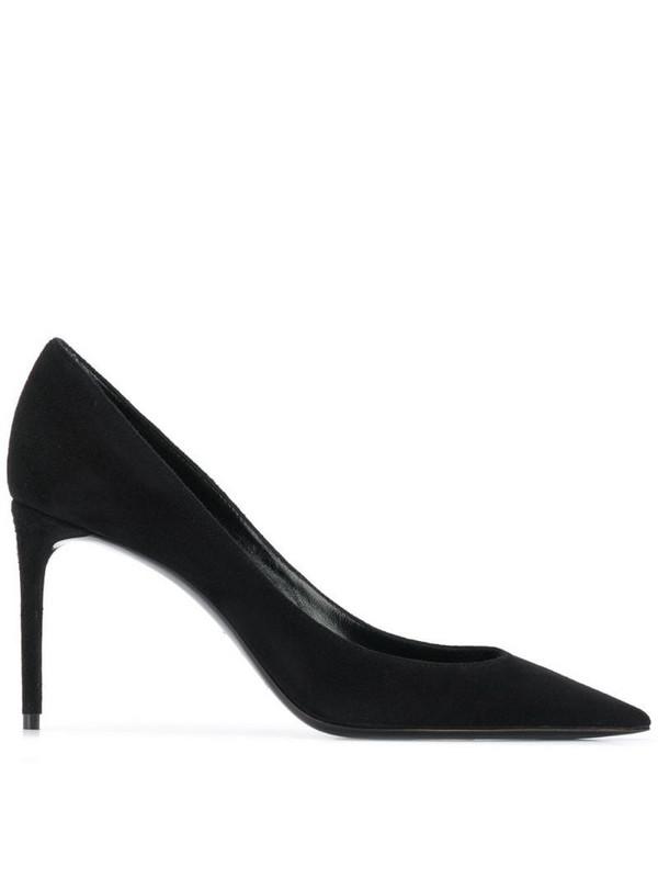 Saint Laurent Zoe pumps in black