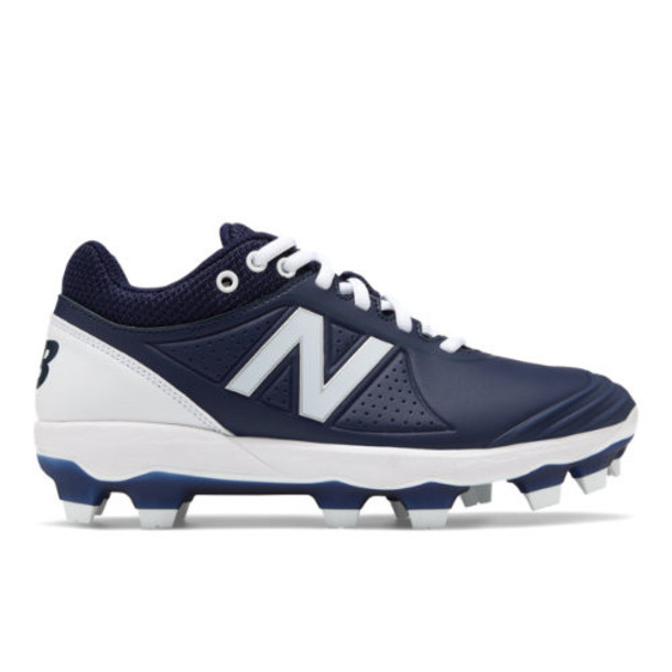 New Balance Fusev2 TPU Women's US Site Exclusions Shoes - Navy/White (SPFUSEN2)