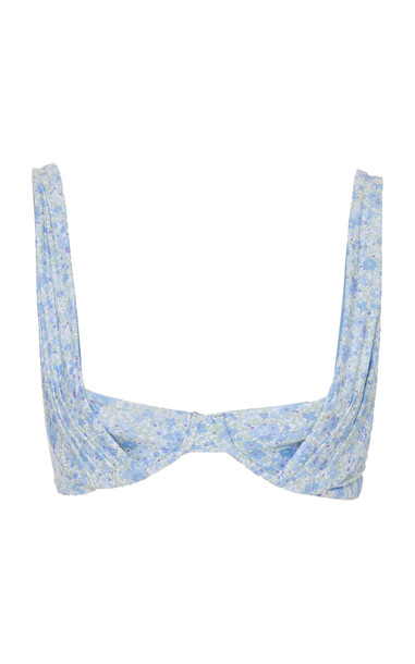 Palm Cenit Top Size: 0 in blue