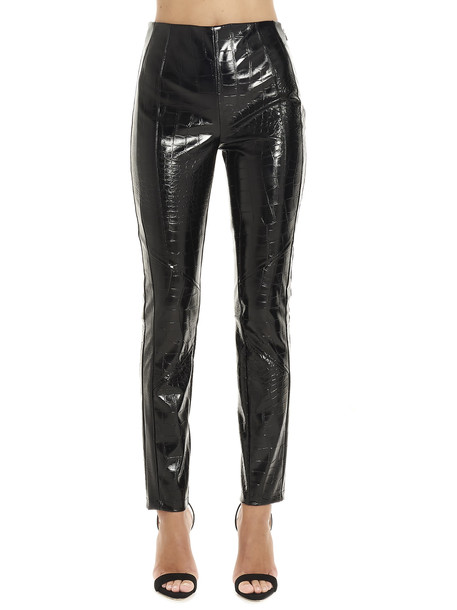 Pinko gradino Pants in black