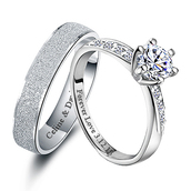 jewels,ring,gullei,gullei.com,promise rings,couple promise rings,sterling silver rings,gifts for him and her,matching rings,girlfriend boyfriend rings,name rings,couple rings,couple anniversary rings,couple wedding rings