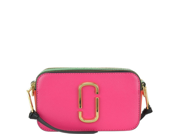 Marc Jacobs The Snapshot Bag in pink