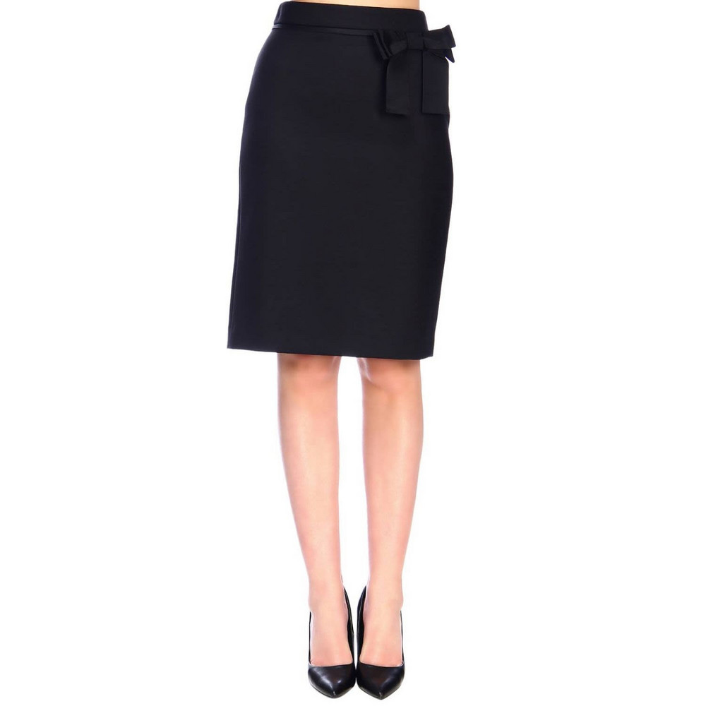 Boutique Moschino Skirt Skirt Women Boutique Moschino in black