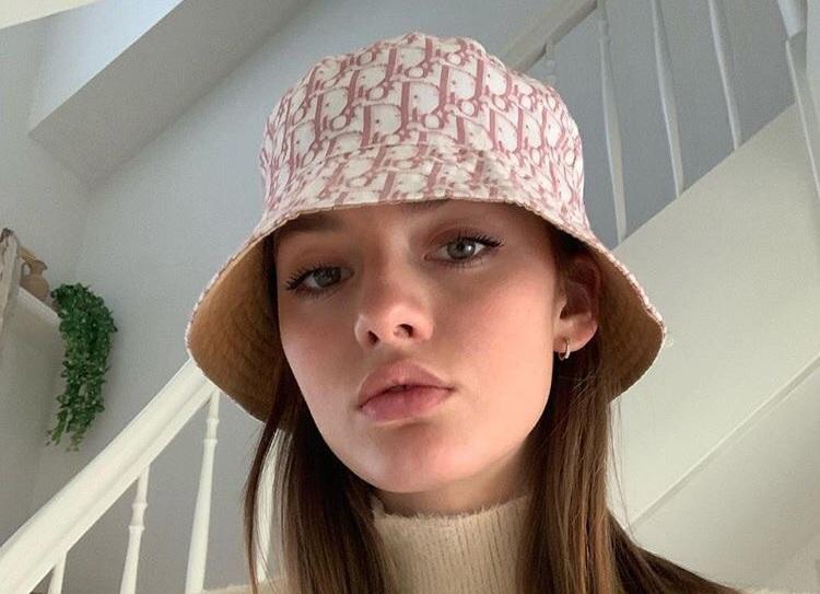 hat dior