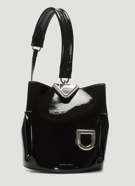 Danse Lente Josh Shoulder Bag in Black size One Size