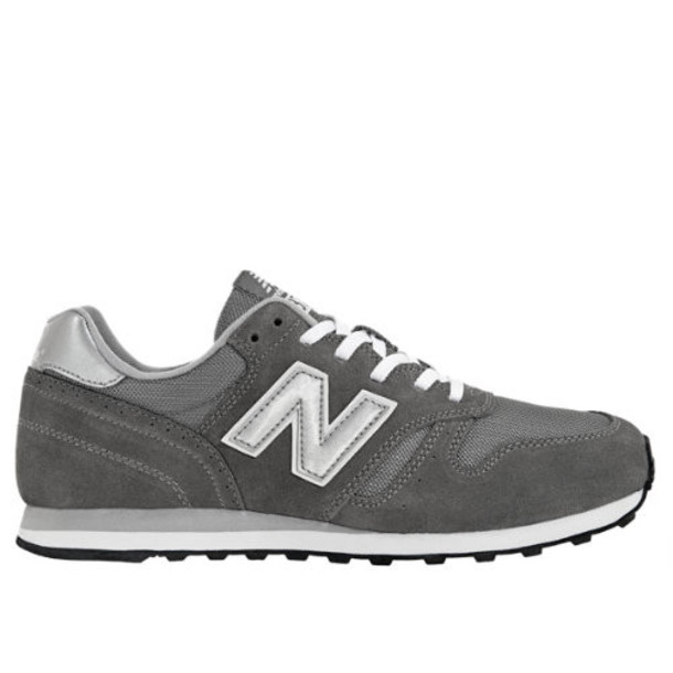 New Balance 373 Men's Recently Reduced Shoes - Grey (M373GS)