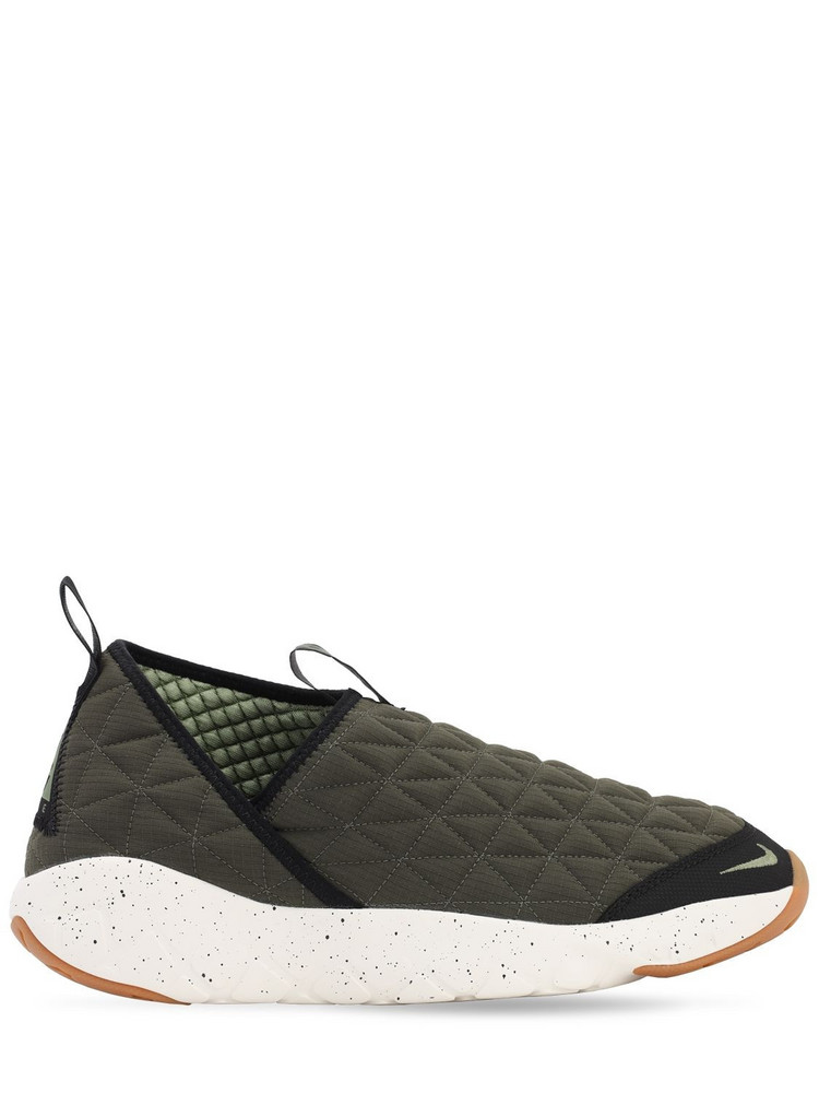 NIKE ACG Acg Moc 3.0 Sneakers in khaki