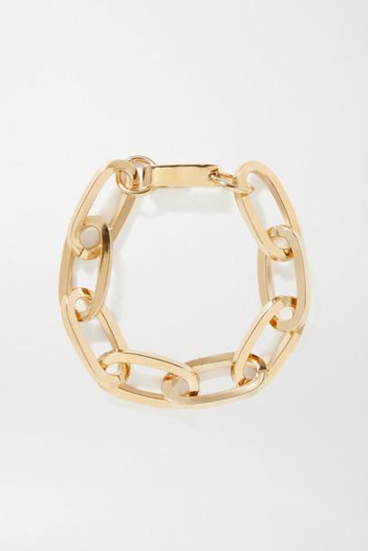 Jennifer Fisher - Essential Gold-plated Bracelet