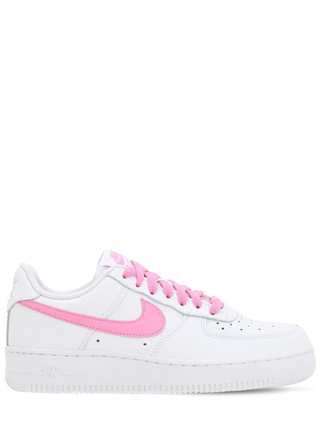 NIKE Air Force 1 Sneakers in white