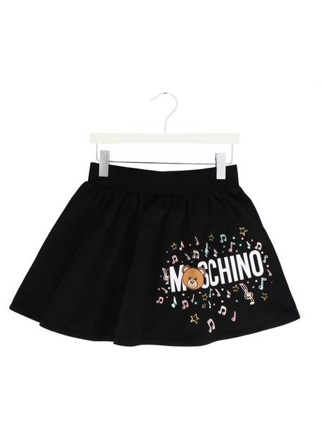 Moschino Skirt in black